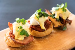 tasty breakfast sliders for breakfast 7 days a week