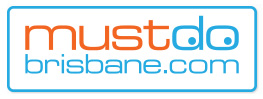 Must do brisbane logo
