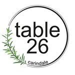 t26 carindale